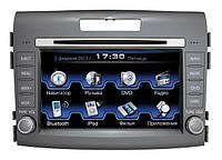 Головное мультимедийное устройство Honda CR-V 2012+