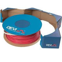 Нагревательный кабель DEVIflex 10T 20Вт