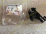 Втулка привода (рейка) регулировки температуры левая Lanos Ланос Сенс Sens GM 95710903\759238, фото 4
