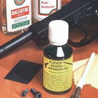 Наборы и масла для чистки оружия
