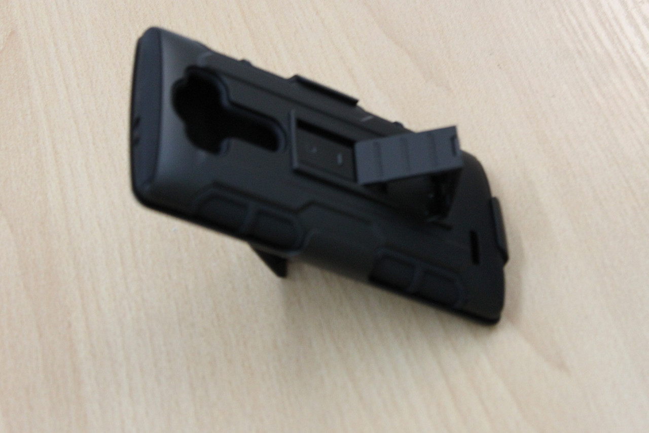 Противоударный чехол-трансформер для LG G4