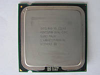Процессор Intel Dual-Core E2140 1.6GHz/1M/800 s775