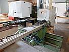 Кутовий центр Weinig Unicontrol 10 бо для виробництва вікон 89 г., фото 2