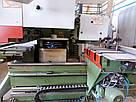 Угловой центр Weinig Unicontrol 10 бу для производства окон 89г., фото 3