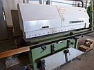 Угловой центр Weinig Unicontrol 10 бу для производства окон 89г., фото 4