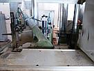 Угловой центр Weinig Unicontrol 10 бу для производства окон 89г., фото 6