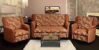 Комплект мягкой мебели Сенатор 2