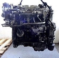 Двигатель Nissan Almera II Hatchback 2.2 Di, 2000-today тип мотора YD22DDT
