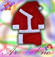 Карнавальный новогодний костюм на мальчика, фото 1