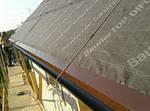 Підкладковий килим Bauder (Баудер) 40 м/рул Німеччина, фото 3