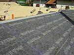 Подкладочный ковер Bauder (Баудер) 40 м/рул Германия, фото 2
