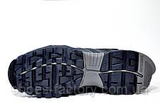 Кроссовки мужские Adidas Adipower Boost Dark Blue, фото 3