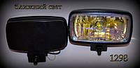 Противотуманные фары для микроавтобусов №1298 (кристалл)