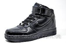 Кроссовки мужские Nike Air Force Mid, фото 2