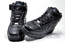 Кроссовки мужские Nike Air Force Mid, фото 3