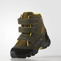 Детские зимние ботинки Adidas Holtanna Snow (Артикул: B33258)