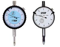 Индикатор ИЧ 0-10 мм, цена деления 0.01 мм, IDF (Италия)