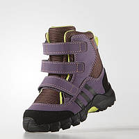 Детские зимние ботинки Adidas Holtanna Snow (Артикул: B33259)