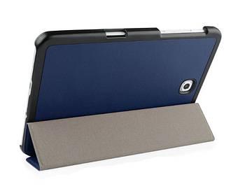 """Чехол для планшета Samsung Galaxy Tab S2 8.0"""" T710 / T711 / T713 / T715 / T719 Slim - Dark Blue"""
