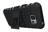 Противоударный бампер Splint для Samsung Galaxy S7 Active (SM-G891) - Black, фото 2