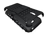 Противоударный бампер Splint для Samsung Galaxy S7 Active (SM-G891) - Black, фото 4