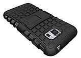 Противоударный бампер Splint для Samsung Galaxy S7 Active (SM-G891) - Black, фото 5