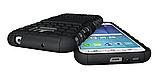 Противоударный бампер Splint для Samsung Galaxy S7 Active (SM-G891) - Black, фото 6