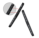 Противоударный бампер Splint для Samsung Galaxy S7 Active (SM-G891) - Black, фото 7