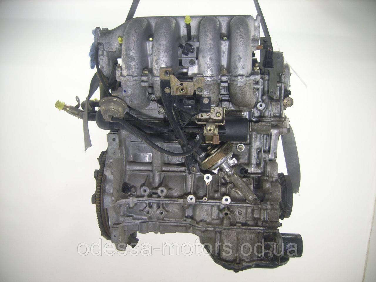 Двигатель Nissan X-Trail 2.5 4x4, 2002-2013 тип мотора QR25DE