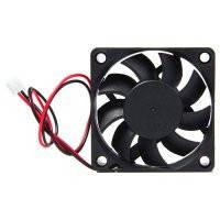 Вентилятор Cooling Baby 6015S для видео / корпуса (60x60x15мм, B 12В 0,18 20дБ, 2500 об / мин 3pin)