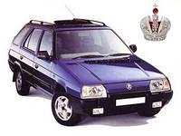 Автостекло, лобовое стекло SKODA FAVORIT / FORMAN (Шкода Фаворит / Форман) 1988-1995