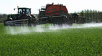 Применение гербицидов осенью