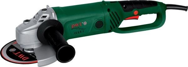 Болгарка DWT WS13-180 D