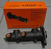 Цилиндр главный тормозной ВАЗ 2108 2109 21099 2113 2114 2115 Базальт