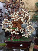 Дерево из жемчуга речного