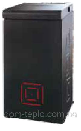Пеллетная печь(камин) с водяным контуром Grace GR-B18 (18 кВт)