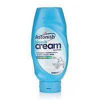 Очищающий крем с отбеливающим эффектом Astonish, 550 мл