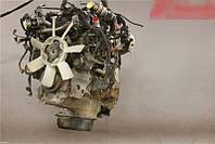 Двигатель Nissan Cabstar E Pickup 2.5 D, 2007-2008 тип мотора YD25DDTi, фото 1