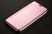 Розовое золото чехол-книжка премиум класса для Samsung Galaxy J5 (2016), фото 1