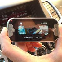 Панорамный автомобильный видеорегистратор DVR F9.   t-n