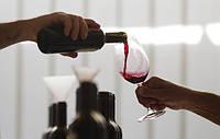 Наука и вино. 12 свежих причин пить красное сухое вино.