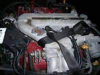 Двигатель Nissan Navara 3.0, 2000-today тип мотора VG30E, фото 1