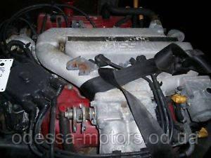 Двигатель Nissan Navara 3.0, 2000-today тип мотора VG30E