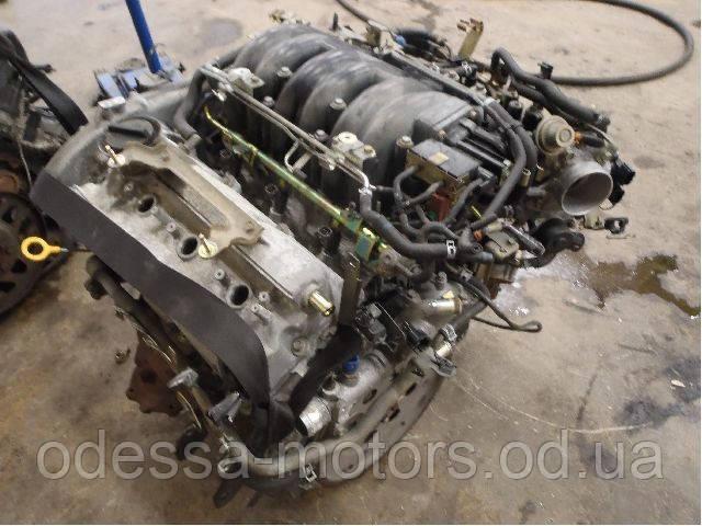 Двигатель Nissan Cefiro I Saloon 3.0, 2000-today тип мотора VQ30DE, фото 1