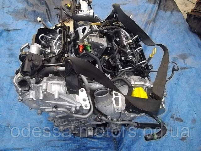 Двигатель Nissan Navara 3.0 dCi 4WD, 2010-today тип мотора V9X, фото 1