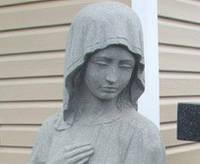 Заказать скульптуру у скульптора из гранита