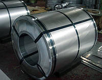 Лист оцинкованный в рулоне 0,45 мм ширина рулона 1250 мм Мариуполь