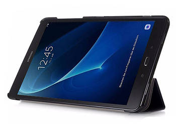 """Чехол для планшета Samsung Galaxy Tab A 10.1"""" T580 / T585 Slim - Black"""