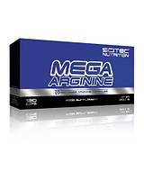 Mega Arginine Scitec Nutrition, 120 капсул