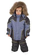 Костюм зима мальчик RM 1.5-5 лет